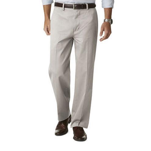 Dockers® Signature Comfort Waist Flat Front  Pants - Big & Tall