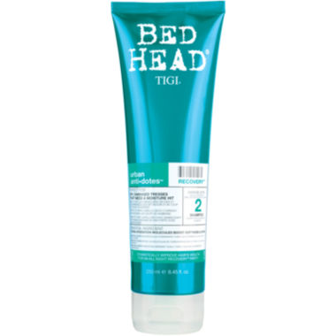 jcpenney.com | Bed Head® by TIGI® Urban Antidotes™ Recovery™ Shampoo - 8.45 oz.