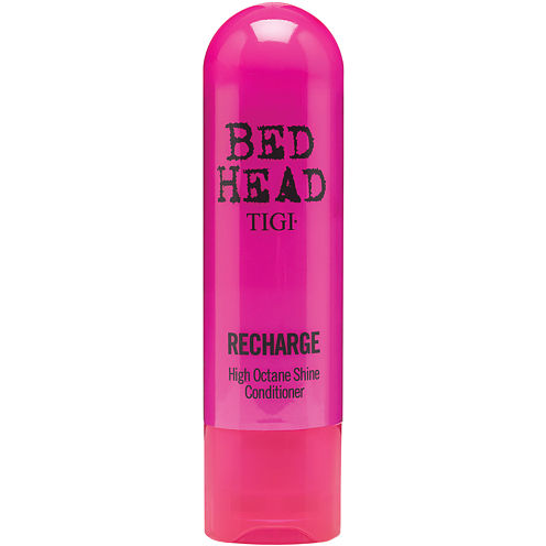 Bed Head® by TIGI® Hard Recharge Clarifying Shine Conditioner  - 6.76 oz.