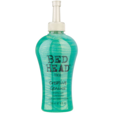 jcpenney.com | Bed Head® by TIGI® Creative Genius® Sculpting Liquid - 8 oz.