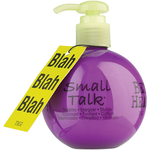 Bed Head® by TIGI® Small Talk 3-in-1 Thickifier, Energizer & Stylizer - 8 oz.