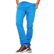 Arizona Colored Slim Tapered Jeans