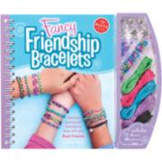 Fancy Friendship Bracelets Book Kit