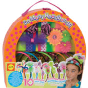 ALEX TOYS® So Many Headbands! Kit