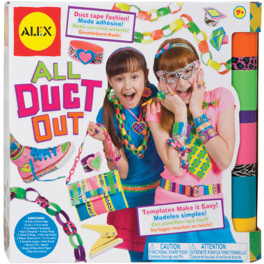 jcpenney.com | ALEX TOYS® All Duct Out Kit