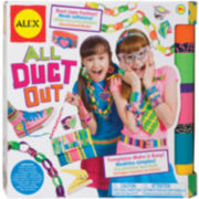 ALEX TOYS® All Duct Out Kit