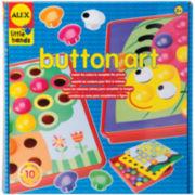 ALEX TOYS® Button Art Kit