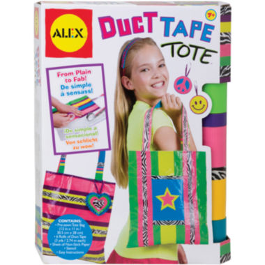 jcpenney.com | Duct Tape Tote Kit