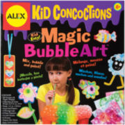 ALEX TOYS® Magic Bubble Art Kit