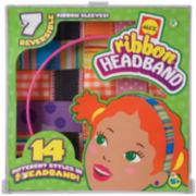 Ribbon Headband Kit