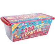 Shoebox Activity Kit-Craft Pieces