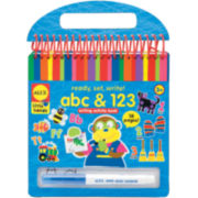 ALEX TOYS® Ready, Set, Write! Activity Book