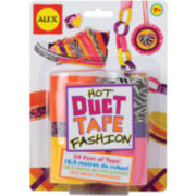 ALEX TOYS® Hot Duct Tape Fashion Kit