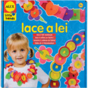 ALEX TOYS® Lace A Lei Craft Kit