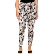 Mixit™ Tempest Floral Leggings - Plus