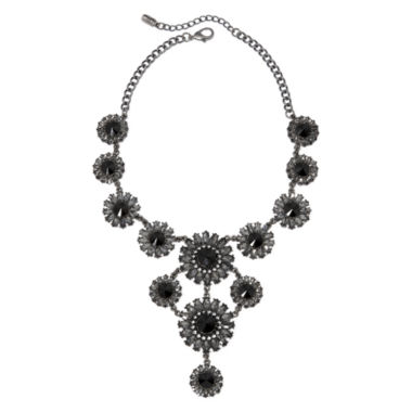 jcpenney.com | Natasha Floral Statement Necklace
