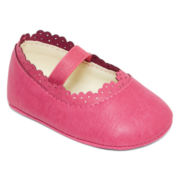 Okie Dokie® Mary Jane Shoes - Baby Girl