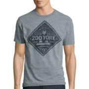 Zoo York® Diamond Dealer T-Shirt