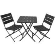 San Francisco  3-pc.Outdoor Bistro Set