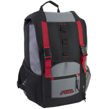 jcpenney.com | Fuel® Shelter Red Poppy Backpack