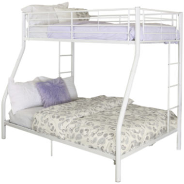 jcpenney.com | Pearson Twin-Over-Full Bunk Bed