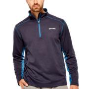 Spalding® Intensity Fleece Quarter-Zip Pullover