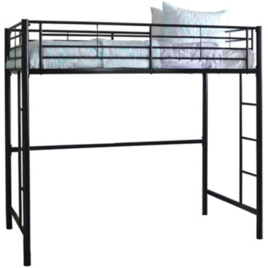 jcpenney.com | Pearson Twin Bunk Bed Over Loft