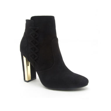 jcpenney.com | Qupid Panel-08 Womens Bootie