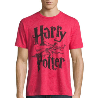 jcpenney.com | Short Sleeve Harry Potter Graphic T-Shirt