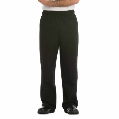 jcpenney.com | Dickies Unisex Double Knee Chef Pant - Big
