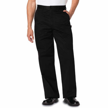 jcpenney.com | Dickies Classic Chef Pant - Big