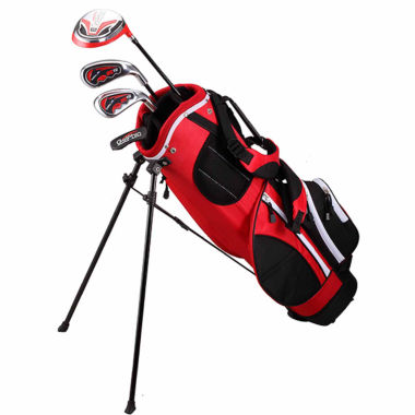 "jcpenney.com | Golphin Junior 51"" To 55"" Golf Sets"