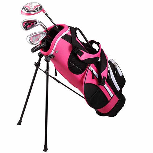 "Golphin Junior 47"" To 51"" Golf Club Sets"