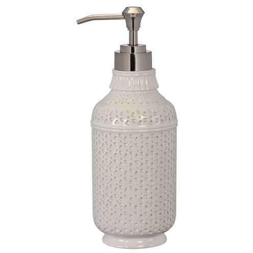 Nomad Soap Dispenser