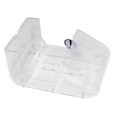 jcpenney.com | Creative Bath Compact 2 Door Organizer with Twist Top