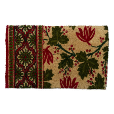 jcpenney.com | Tag Greenery Rectangle Doormat