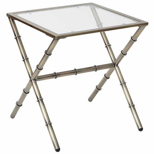 Lanai End Table