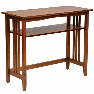 jcpenney.com | Sierra Foyer Table