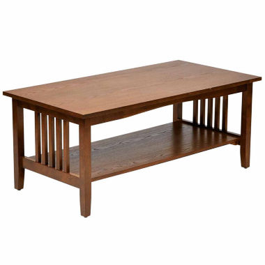 jcpenney.com | Sierra Coffee Table