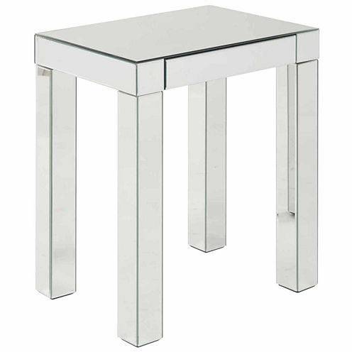 Reflections 1-Drawer End Table