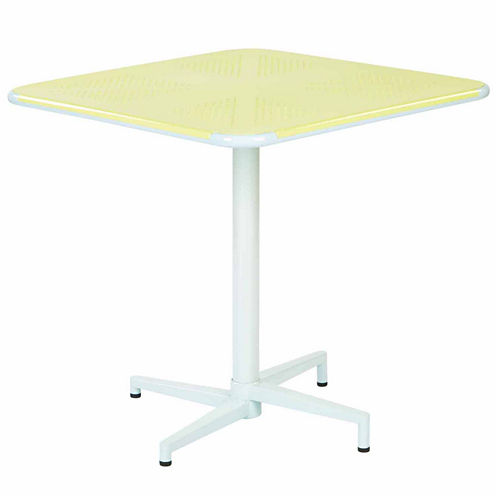 Albany 30  In Square Folding End Table