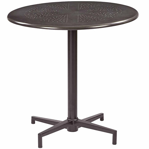 Oxton 30 Round Folding Dining Table
