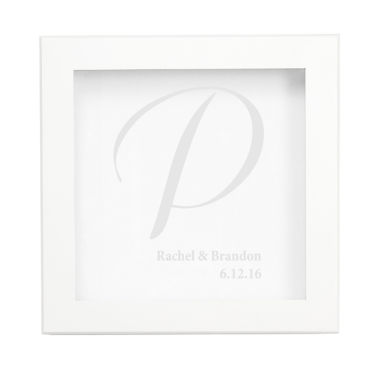 jcpenney.com | Cathy's Concepts Wedding Keepsake Shadow Box