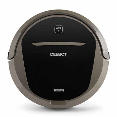 jcpenney.com | Ecovacs DEEBOT DM81 Multi-Surface Floor-Cleaning Robot with Advanced Wet/Dry Mop