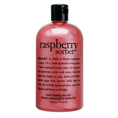 jcpenney.com | philosophy Raspberry Sorbet