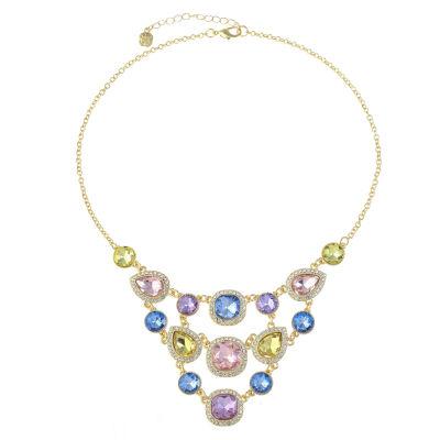 Monet Jewelry Monet Jewelry Statement Necklace xO1TvPHb6
