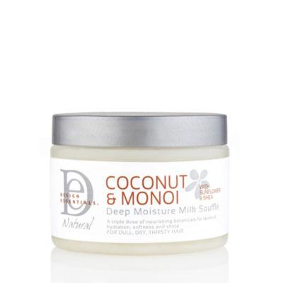 Design Essentials® Coconut And Monoi Deep Moisture Milk Souffle   12 Oz. by Design Essentials