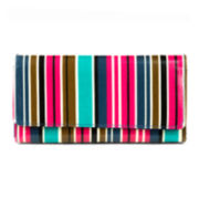 Mundi® File Master Stripes Wallet