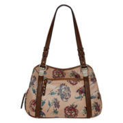 Rosetti® Multiplex Sandy Satchel