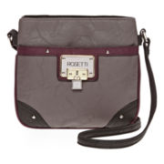 Rosetti® Cash and Carry Mini Margot Crossbody Bag